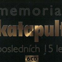 Katapult – Memorial : posledních 15 let 1994-2009