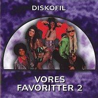 Diskofil – Vores Favoritter 2