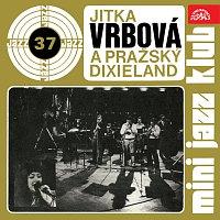 Přední strana obalu CD Mini Jazz Klub 37
