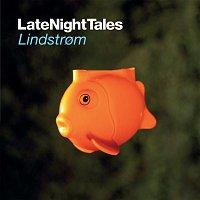 Alf Emil Eik – Late Night Tales - Lindstrom