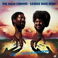 Billy Cobham & George Duke Band – Live On Tour In Europe