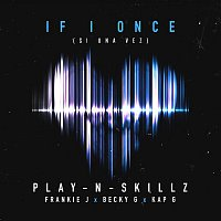 Play-N-Skillz, Frankie J, Becky G., Kap G – Si Una Vez ((If I Once)[English Version])