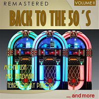 Ames Brothers – Back to the 50's, Vol. II (Remastered)