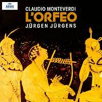 Blaserkreis Fur Alte Musik Hamburg, Camerata accademica Hamburg, Jurgen Jurgens – Monteverdi: L'Orfeo