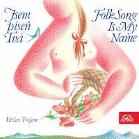 Přední strana obalu CD Trojan: Jsem píseň Tvá