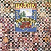 Přední strana obalu CD Ozark Mountain Daredevils