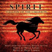 Bryan Adams, Hans Zimmer – Spirit: Stallion Of The Cimarron [Music From The Original Motion Picture]