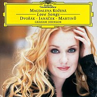 Magdalena Kožená, Graham Johnson – Dvorák / Janácek / Martinu: Love Songs