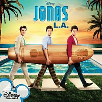 Jonas Brothers – JONAS L.A. [Music from the TV Series]