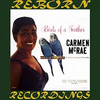 Carmen McRae – Birds Of A Feather (HD Remastered)