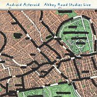 Android Asteroid – Abbey Road Studios Live