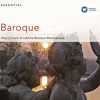 Various Artists.. – Essential Baroque