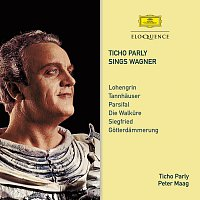 Ticho Parly, Peter Maag, Orchester der Deutschen Oper Berlin – Ticho Parly Sings Wagner