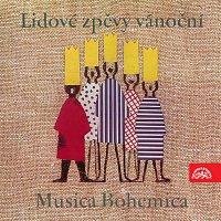 Musica Bohemica, Jaroslav Krček – Lidové zpěvy vánoční / Musica Bohemica