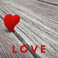 Různí interpreti – Acoustic Love