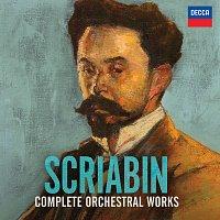 Různí interpreti – Scriabin: Complete Orchestral Works