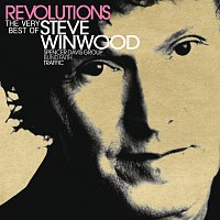 Steve Winwood – Revolutions: The Very Best Of Steve Winwood [UK/ROW Version]