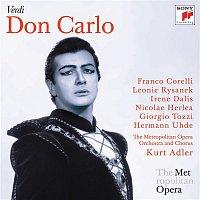 Franco Corelli, Leonie Rysanek – Verdi: Don Carlo (Metropolitan Opera)