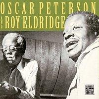 Oscar Peterson, Roy Eldridge – Oscar Peterson & Roy Eldridge