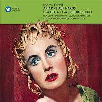 Rudolf Schock, Lisa della Casa, Lisa Otto, Nada Puttar, Leonore Kirschstein, Berliner Philharmoniker, Alberto Erede – Strauss: Ariadne auf Naxos