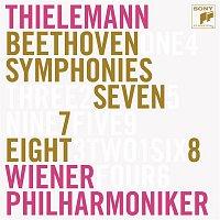 Christian Thielemann, Ludwig van Beethoven, Wiener Philharmoniker – Beethoven: Symphonies Nos. 7 & 8