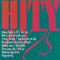 Různí interpreti – Hity 1975