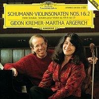 Gidon Kremer, Martha Argerich – Schumann: Violin Sonatas Nos.1 & 2