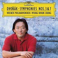 Wiener Philharmoniker, Myung-Whun Chung – Dvorák: Symphony No.3 In E Flat, Op.10, B. 34 & Symphony No.7 In D Minor, Op.70, B. 141