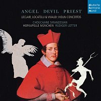 Hofkapelle Munchen – Angel, Devil, Priest - Leclair, Locatelli & Vivaldi Violin Concertos
