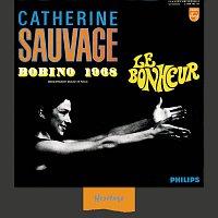 Catherine Sauvage – Heritage - Le Bohneur, Bobino 1968 - Philips (1968)