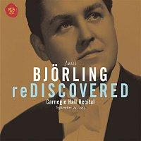 Jussi Bjorling, Frederick Schauwecker, Franz Schubert – Bjoerling reDiscovered