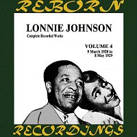 Lonnie Johnson – Complete Recorded Works (1925-1932), Vol. 4: 1928-1929 (HD Remastered)