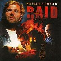 Various Artists.. – Musiikkia elokuvasta Raid