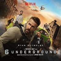 Lorne Balfe – 6 Underground (Music From the Netflix Film)