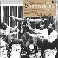 "Four Tops – Lost And Found: Four Tops ""Breaking Through"" (1963-1964)"