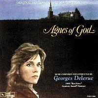 Georges Delerue – Agnes Of God [Original Motion Picture Soundtrack]