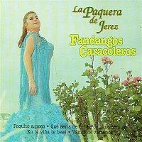 La Paquera De Jerez – Fandangos Caracoleros (2016 Remasterizado)