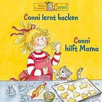 Conni – Conni lernt backen / Conni hilft Mama