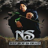 Přední strana obalu CD Hip Hop Is Dead [Int'l E-album]