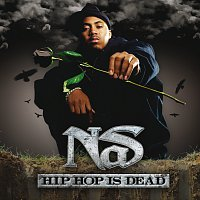 Hip Hop Is Dead [Int'l E-album]
