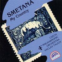 Česká filharmonie, Václav Talich – Smetana: Má vlast