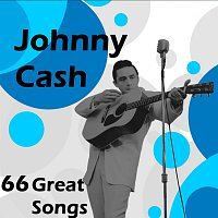 Johnny Cash – 66 Great Songs