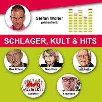 Stefan Wolter prasentiert: Schlager, Kult & Hits
