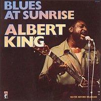 Přední strana obalu CD Blues At Sunrise