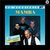 Mamba – 20 Suosikkia / Mita yhdesta sarkyneesta sydamesta
