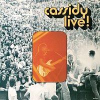 David Cassidy – Cassidy Live!