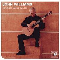 John Williams, Isaac Albéniz – Spanish Guitar Music