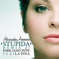 Alessandra Amoroso, La Pina – Stupida