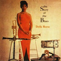Della Reese – The Story Of The Blues (US Release)