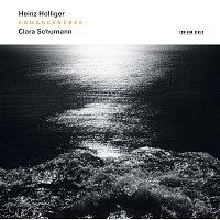 Christoph Richter, Dénes Várjon, SWR Vokalensemble Stuttgart, Heinz Holliger – Holliger: Romancendres